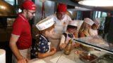 Roma. 5 ristoranti family friendly per dire no al cartello anti-bimbi