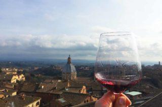 Wine & Siena 2016 che è l'evoluzione in Toscana del Merano Wine Festival