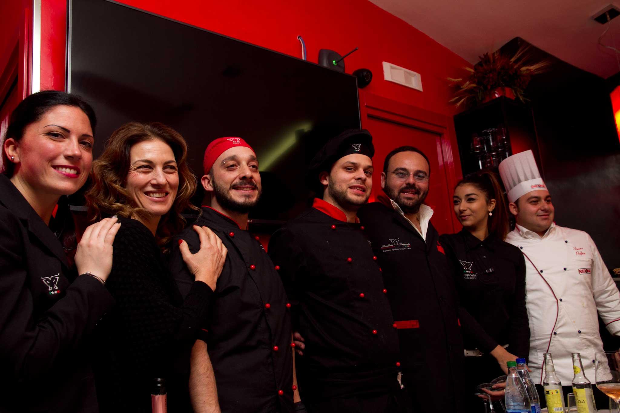 staff Trippicella