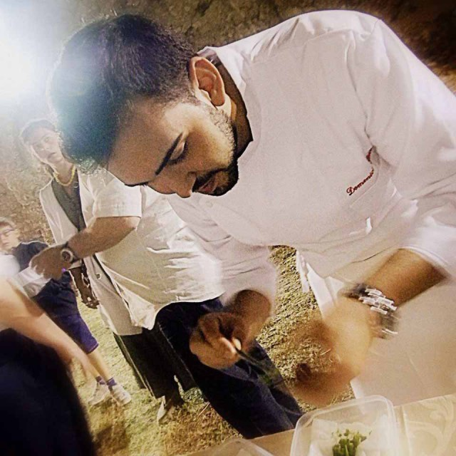stile chef