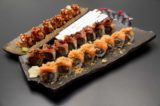 Napoli. Il sushi express di Me Geisha da Gourmeet