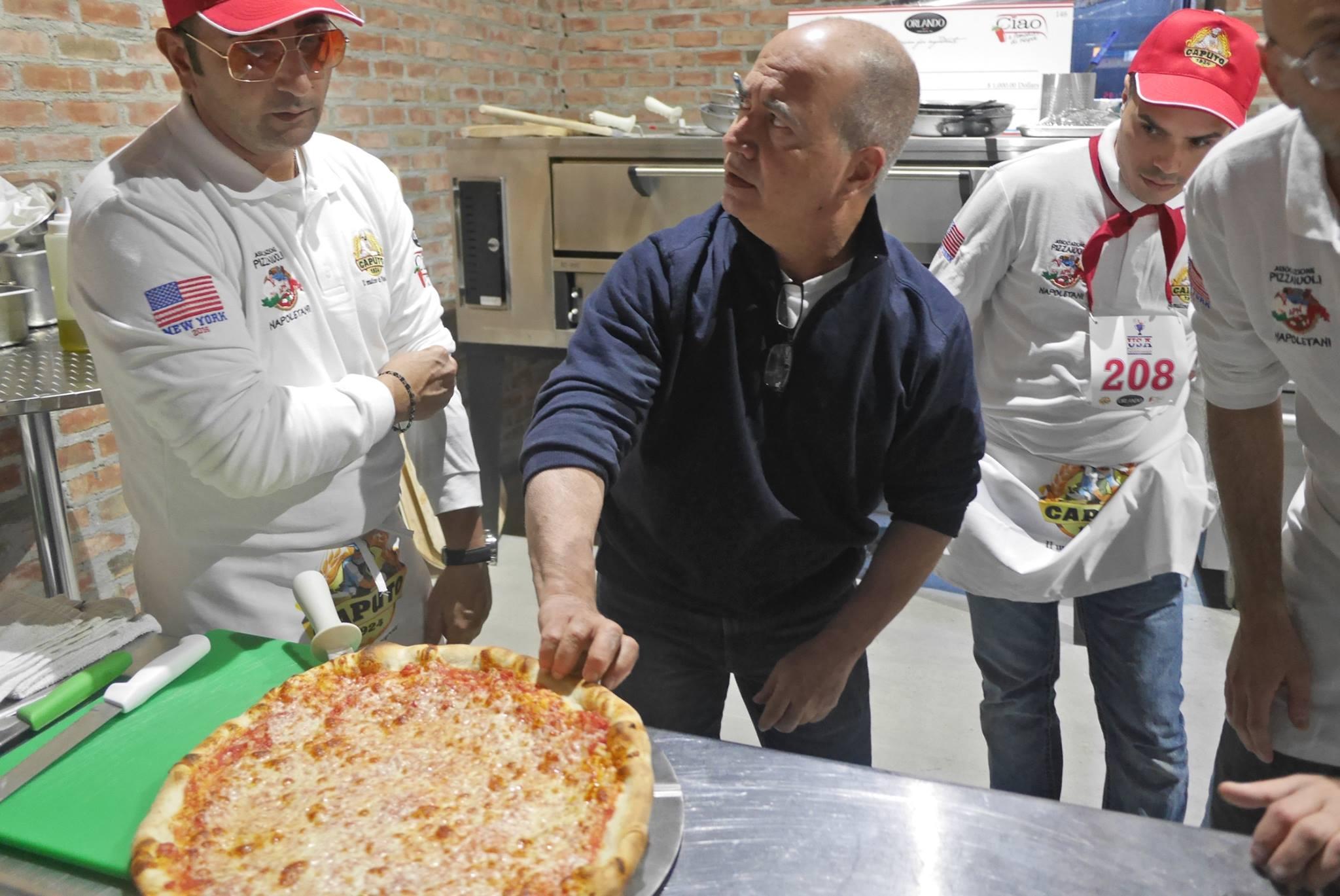 valutazioni pizza Trofeo