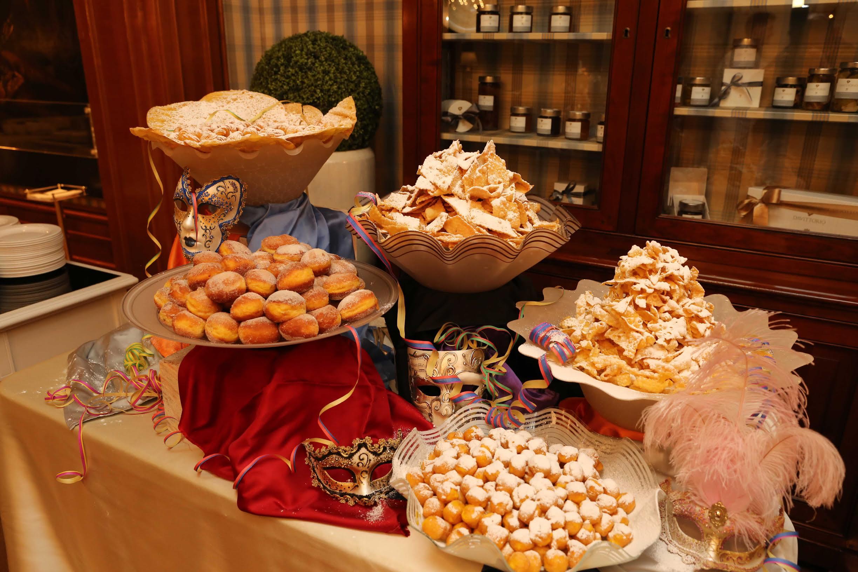 ristorante da vittorio brusaporto famiglia cerea dolci