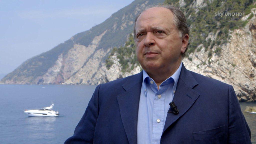 Enzo Vizzari Masterchef