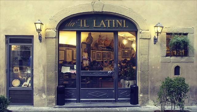 Il latini firenze