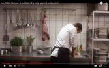 Il video del ristorante La Table Suisse che cucina carne di gatto e di cane