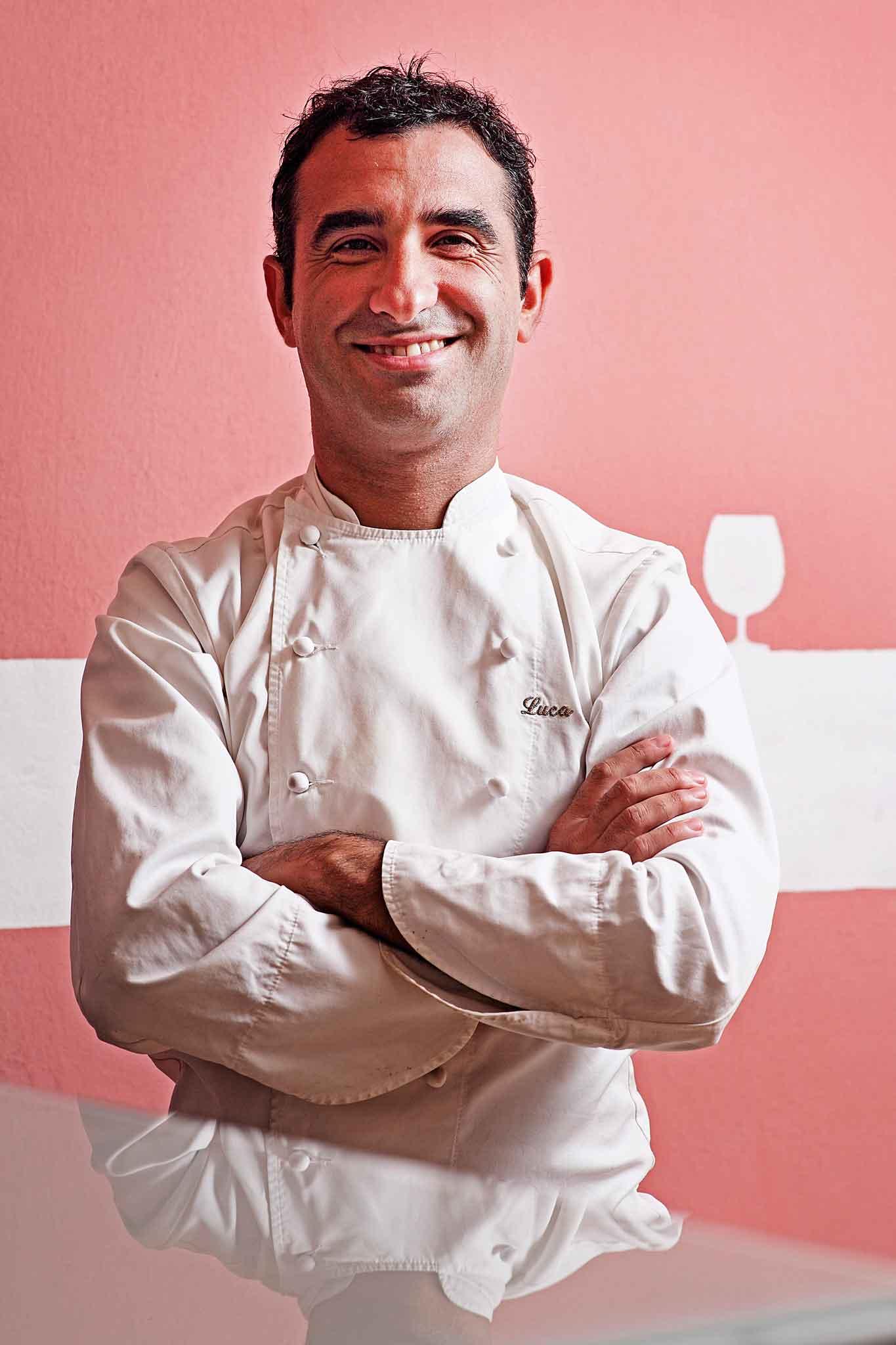 Luca Mattana