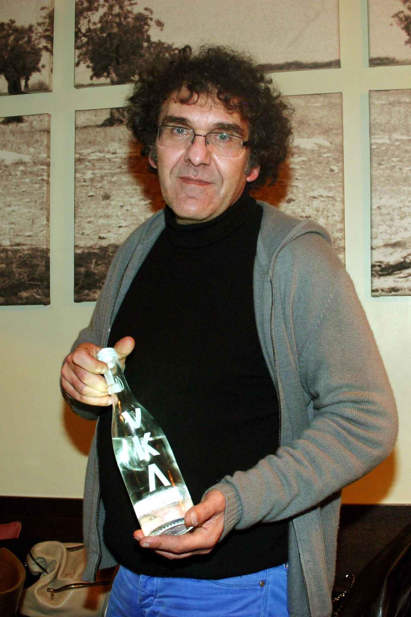 Luca Pecorini