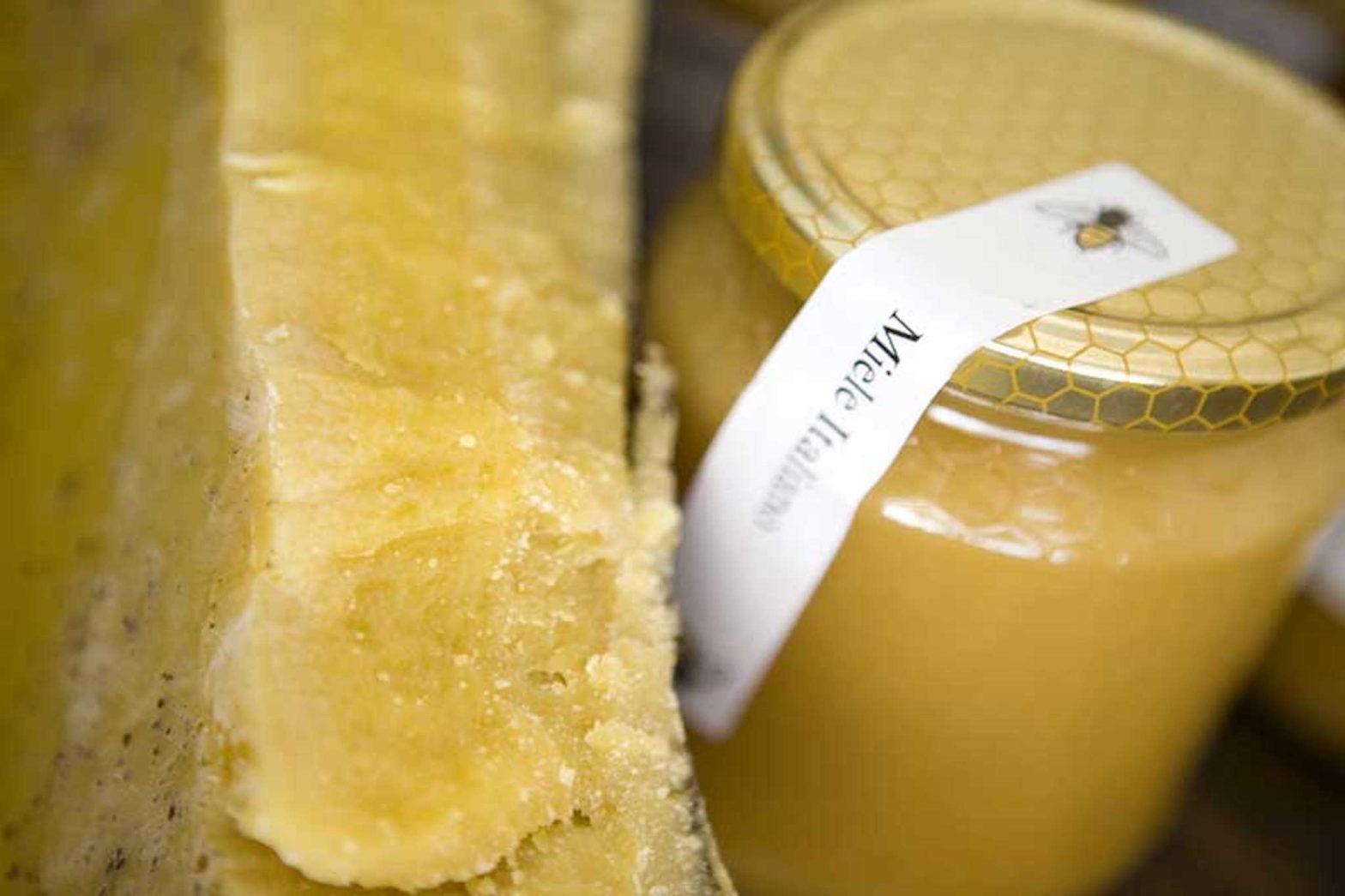 Migliore miele supermercato millefiori