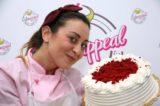 Red Velvet Cake. La ricetta di Dalila Duello, perfetta anche per San Valentino