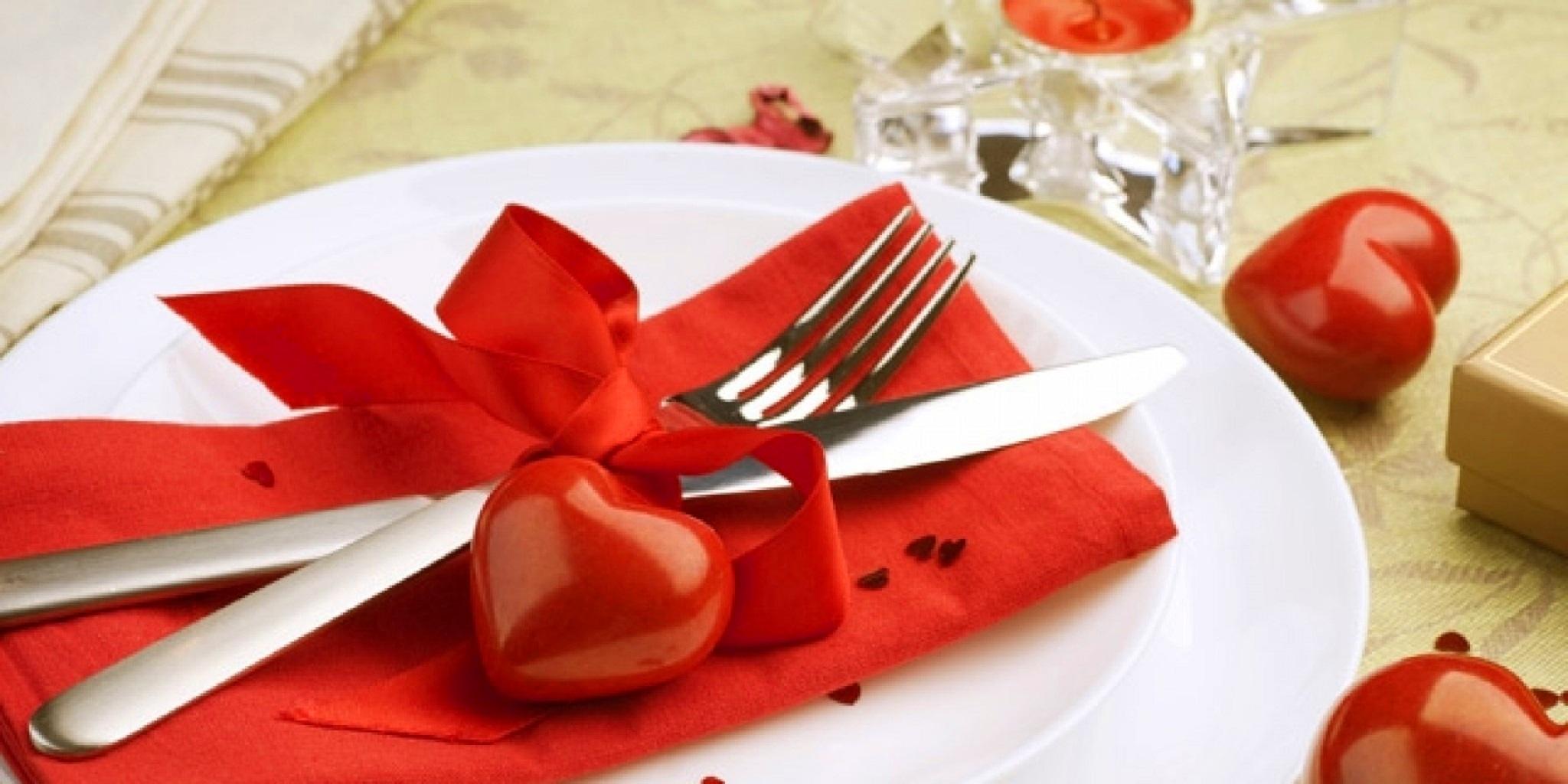 14 menu di san valentino per dirsi quanto mi piace mangiare for Pensierini di san valentino