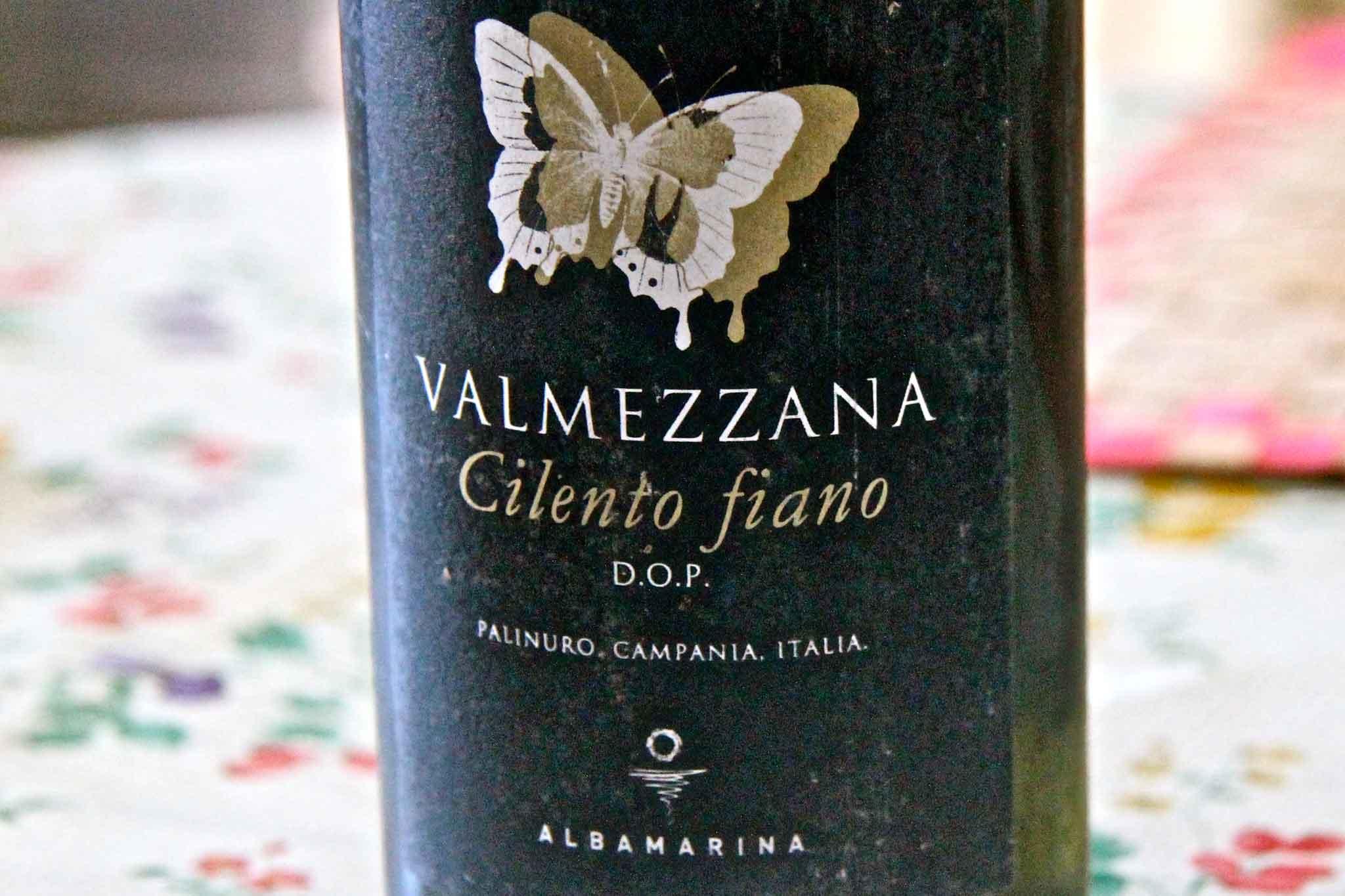 Valmezzana Fiano Albamarina