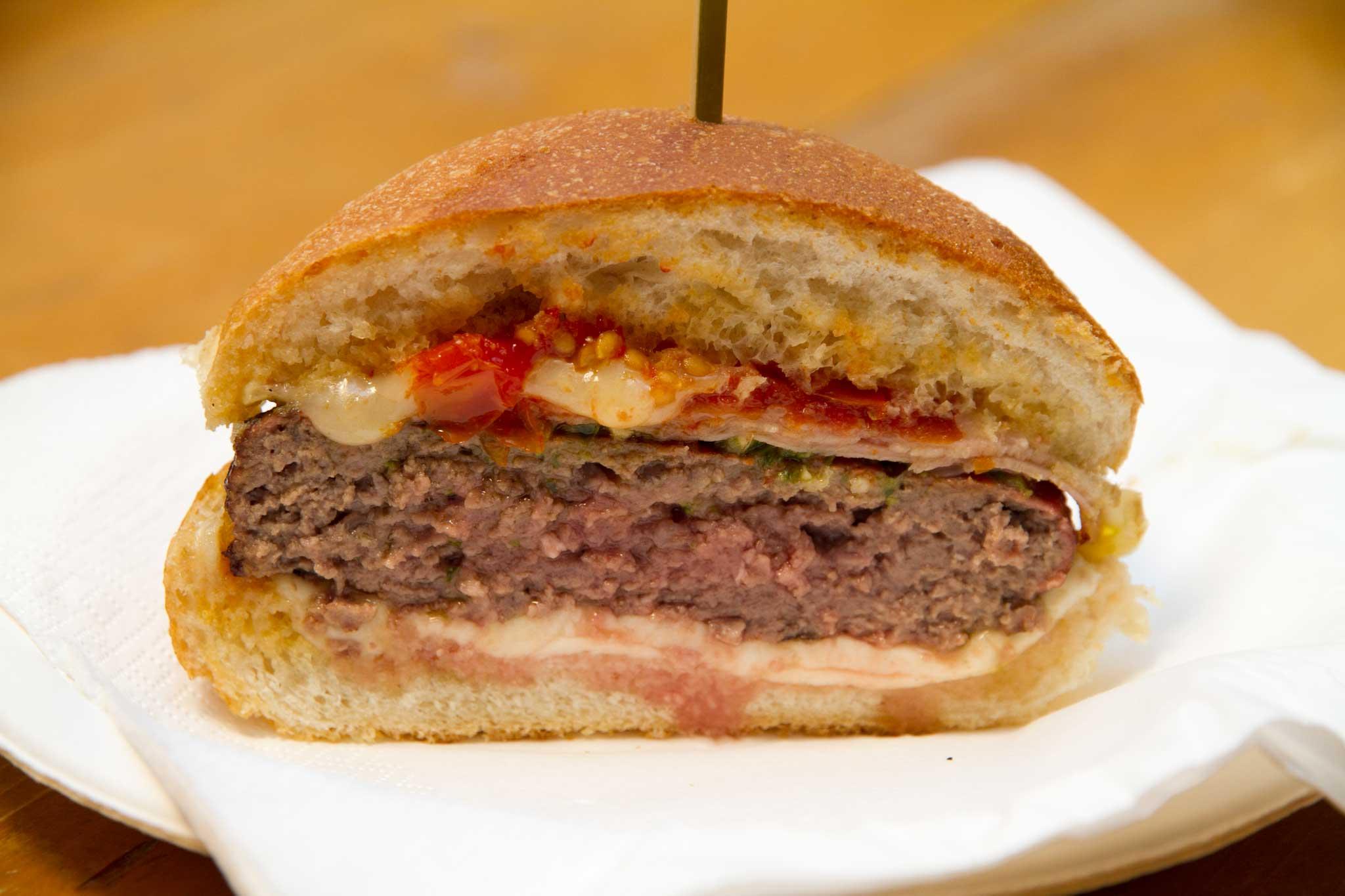agri hamburger