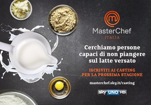 casting Masterchef 6