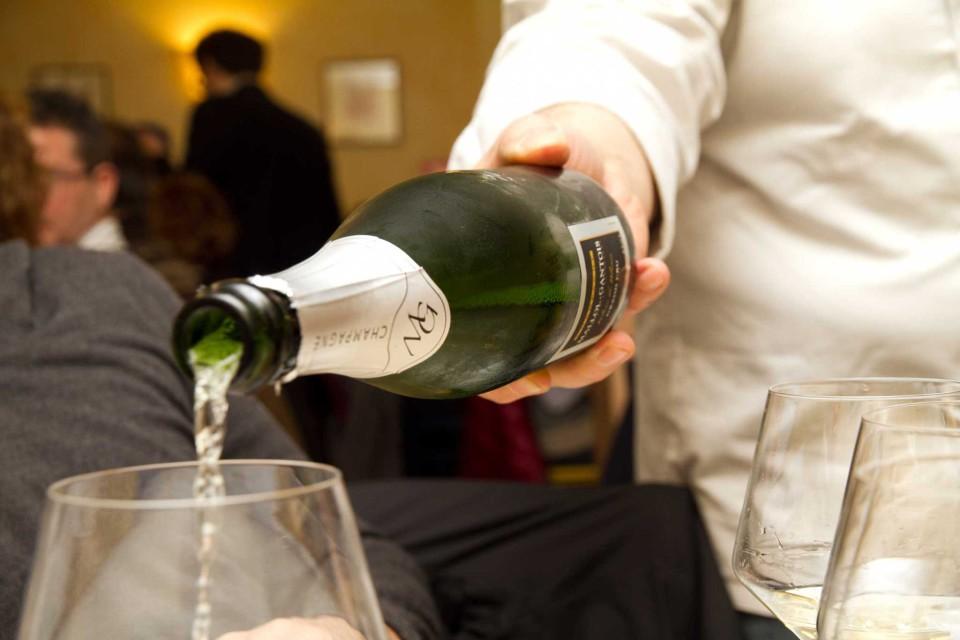champagne Mallol-Gantois