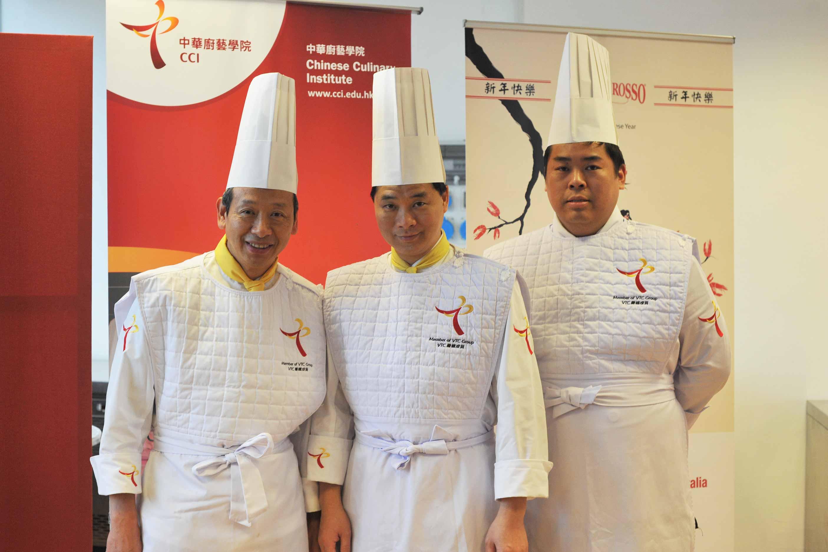chef-cinesi