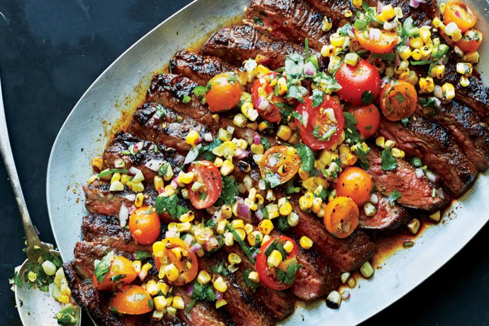 Tutorial Carne Rossa 10 Tagli Per Bistecca E Grigliata