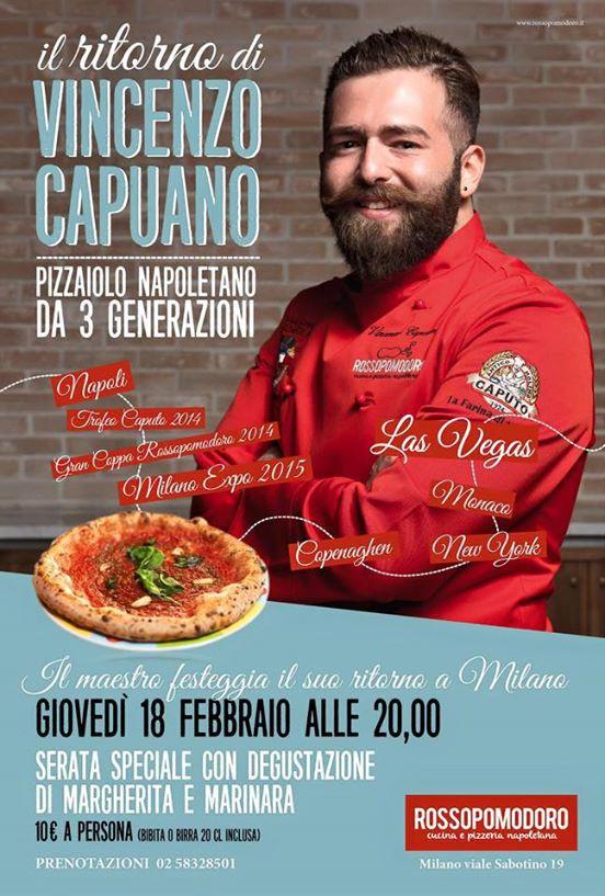 il ritorno di Vincenzo Capuano