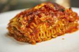 Ricetta. La migliore lasagna napoletana è con la pasta secca, parola di chef