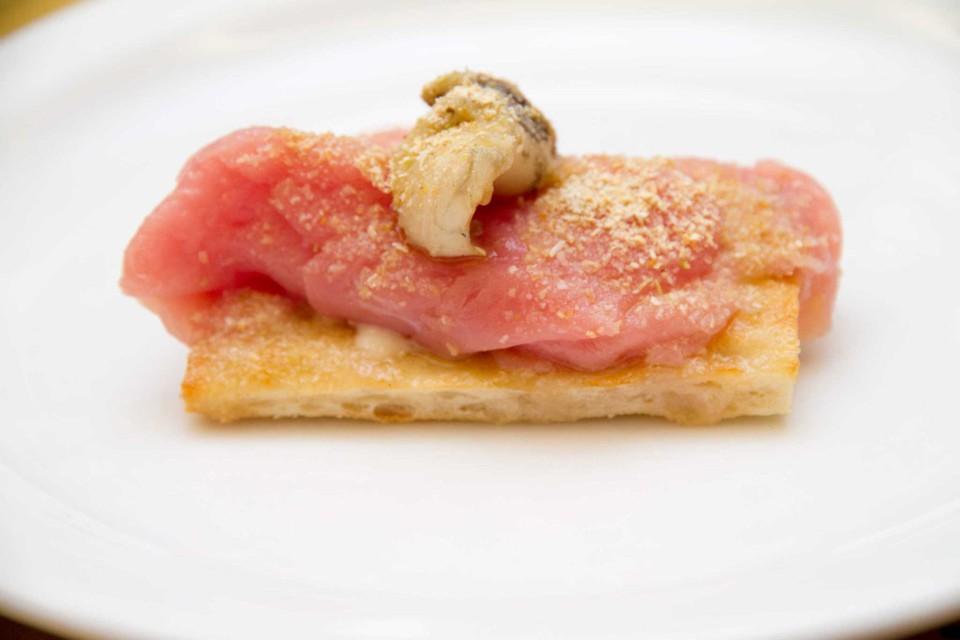 pizza Gatta Mangiona Bisetto Casa
