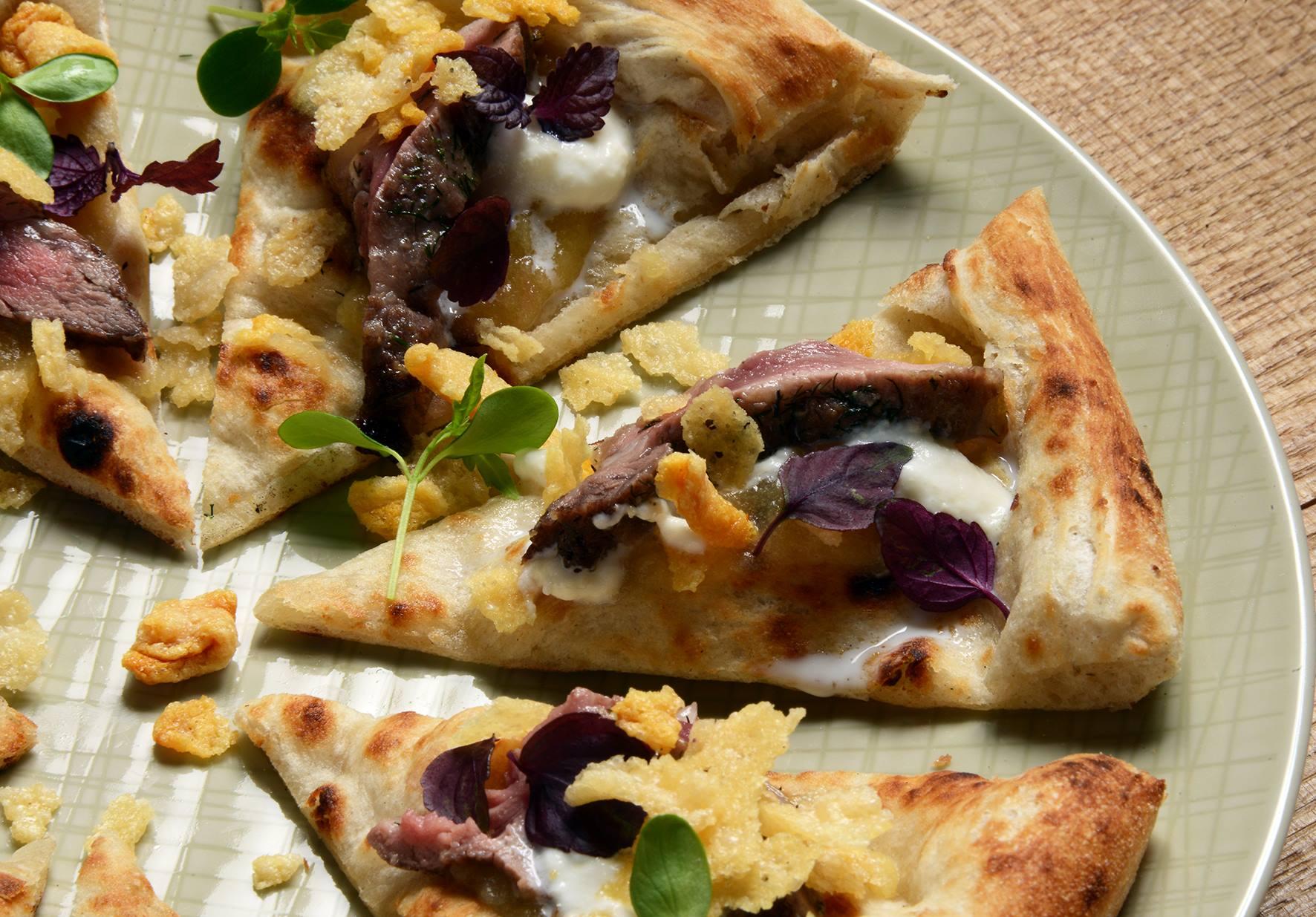 #pizzagourmet