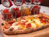 Ricetta. Pizza Pomodorosa che vince con Davide Civitiello il contest #pizzaUnesco