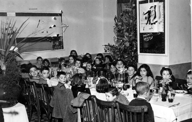 pranzo orfanelli
