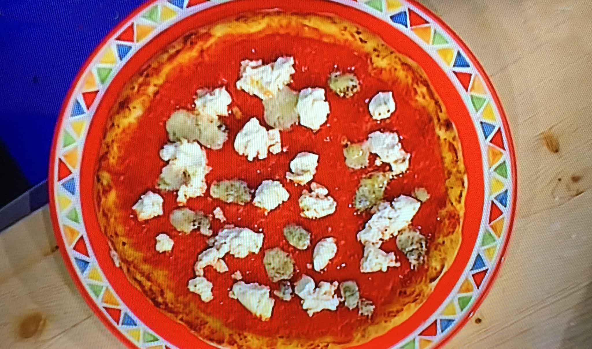 ricetta pizza casa ai Quattro Latti Sorbillo 14