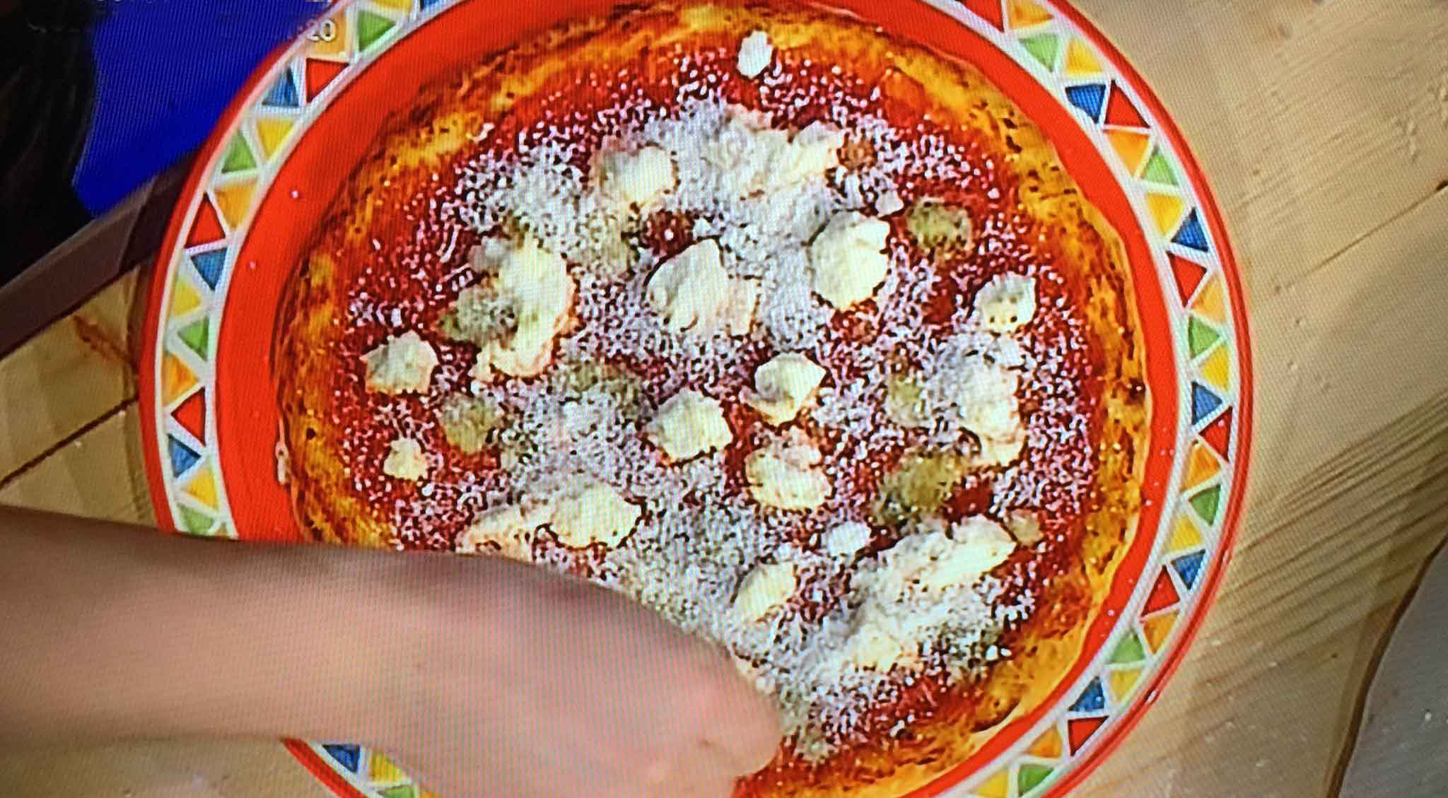 ricetta pizza casa ai Quattro Latti Sorbillo 15