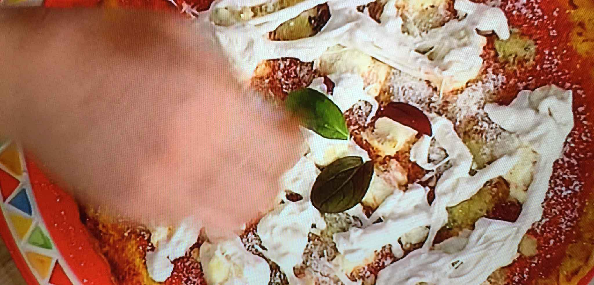 ricetta pizza casa ai Quattro Latti Sorbillo 18