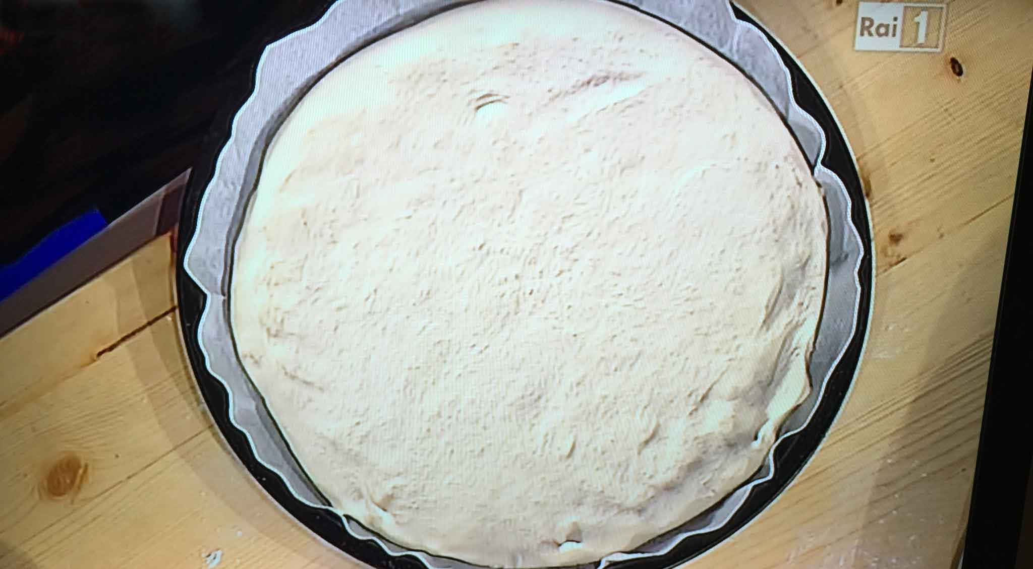 ricetta pizza casa ai Quattro Latti Sorbillo 7