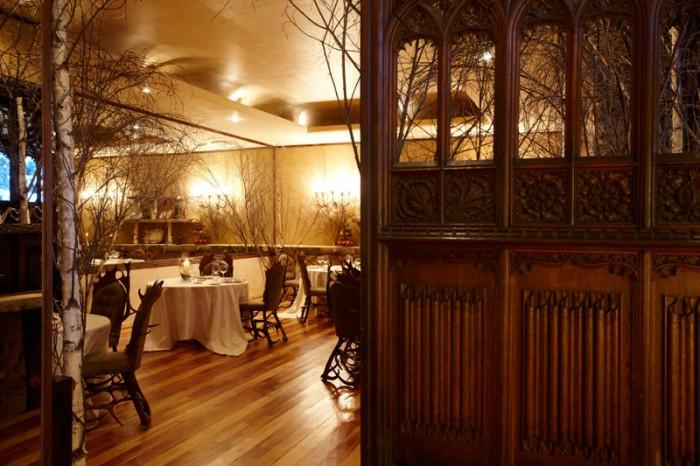 ristorante Petit Royal