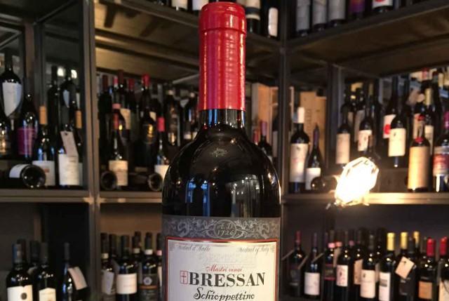 vino Bressan