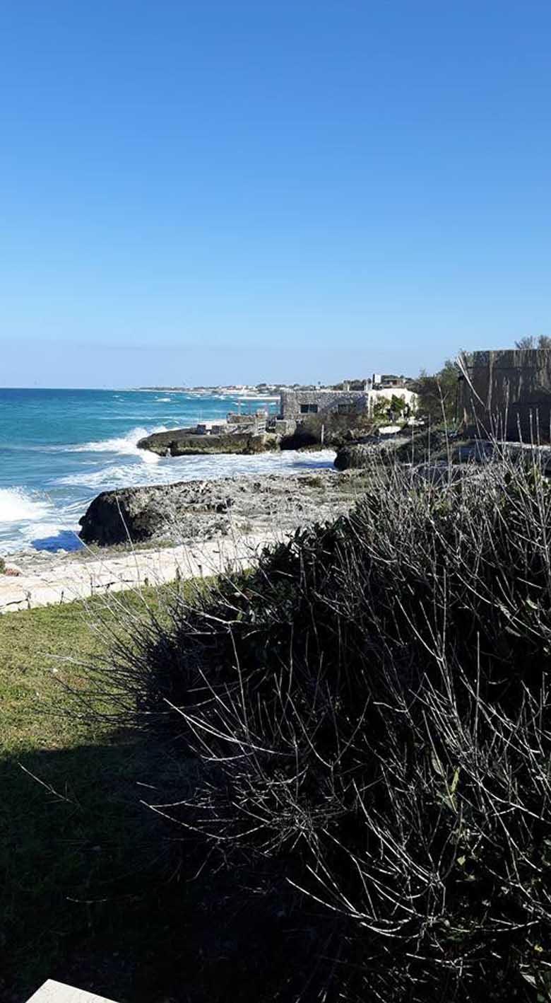 Costa Puglia