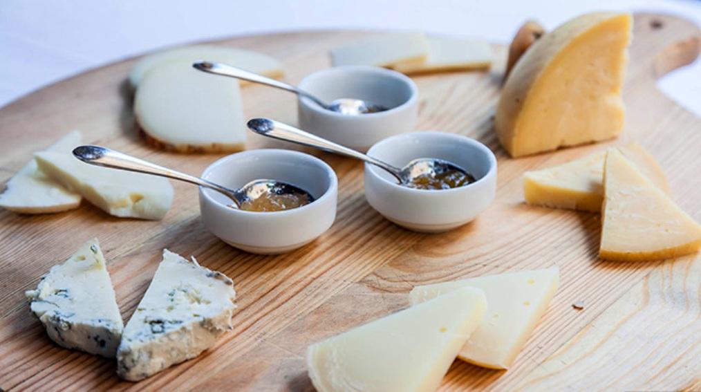 Lo stuzzichino formaggi