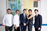 Il Luogo di Aimo e Nadia, cioè il ristorante che regna su Milano da oltre 50 anni