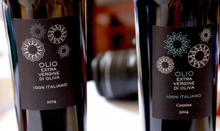 olio dievole 100% italiano