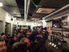 Sbanco. 10 motivi per andare al nuovo pizza-pub di Roma