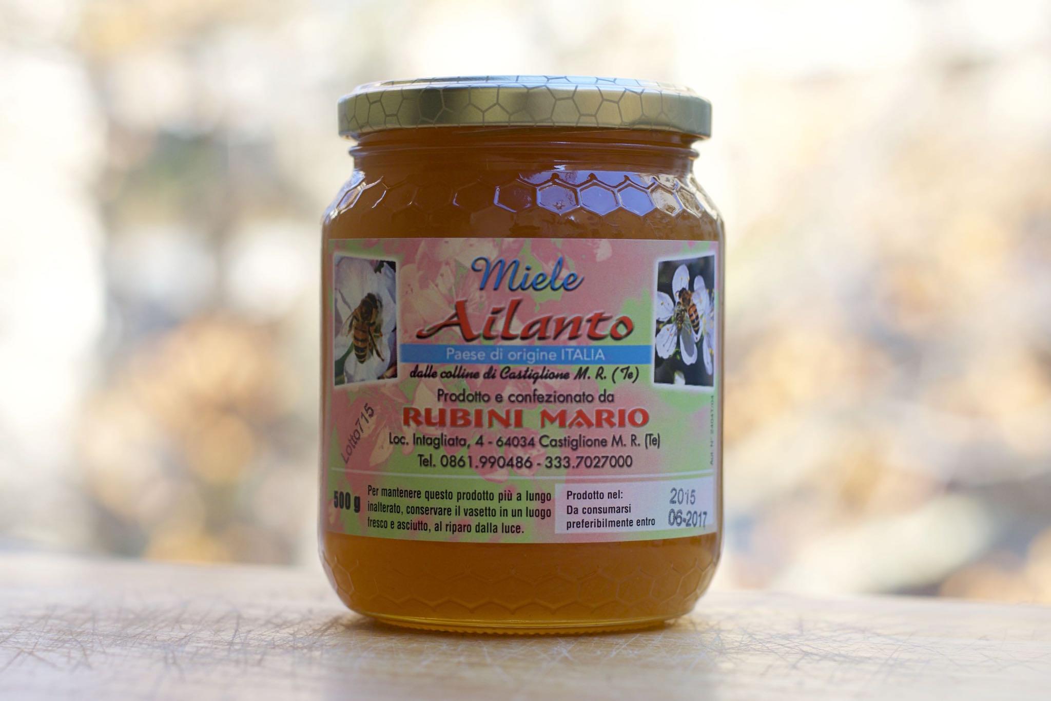apicoltura Mario Rubini