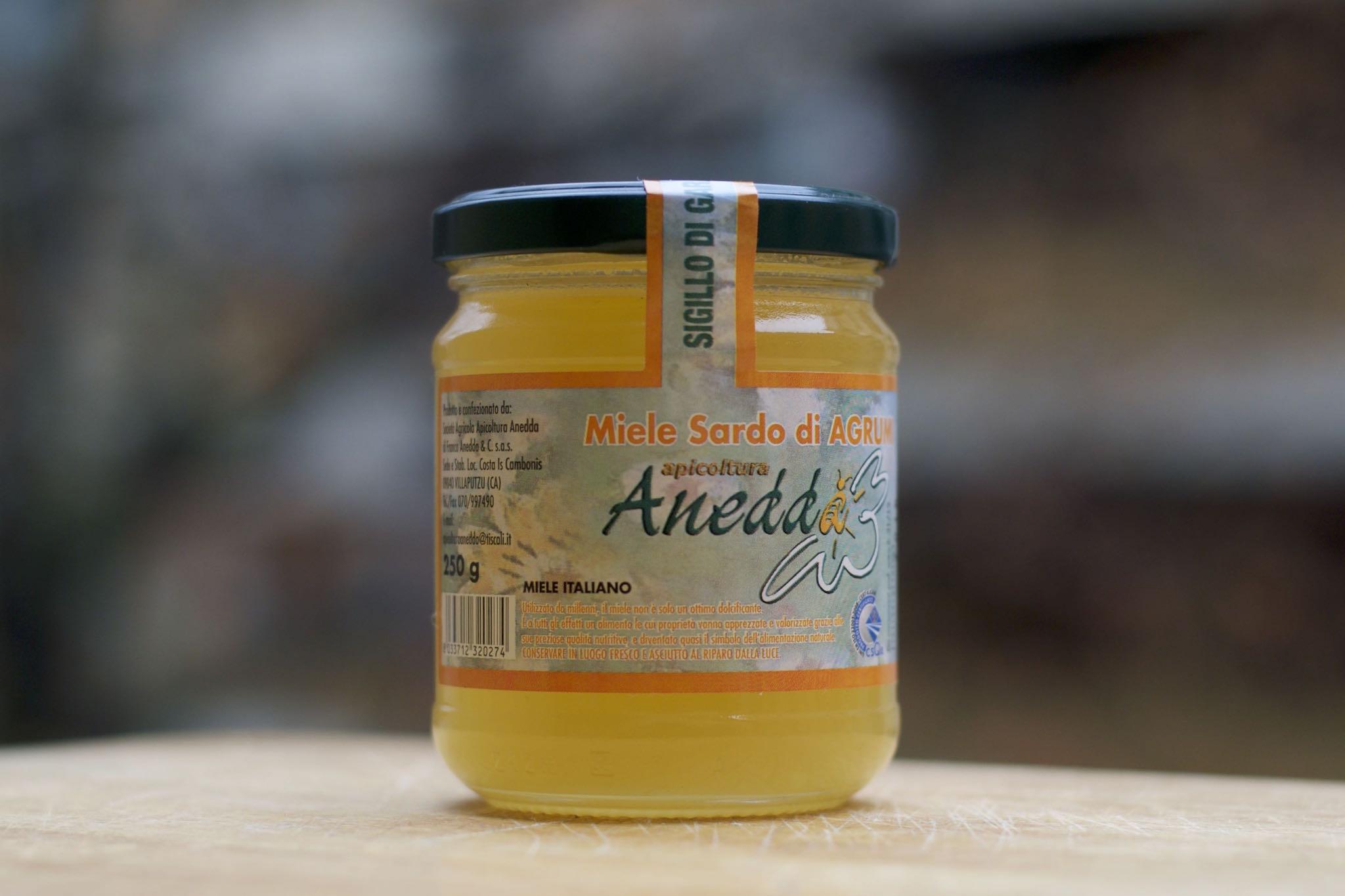 apicoltura anedda