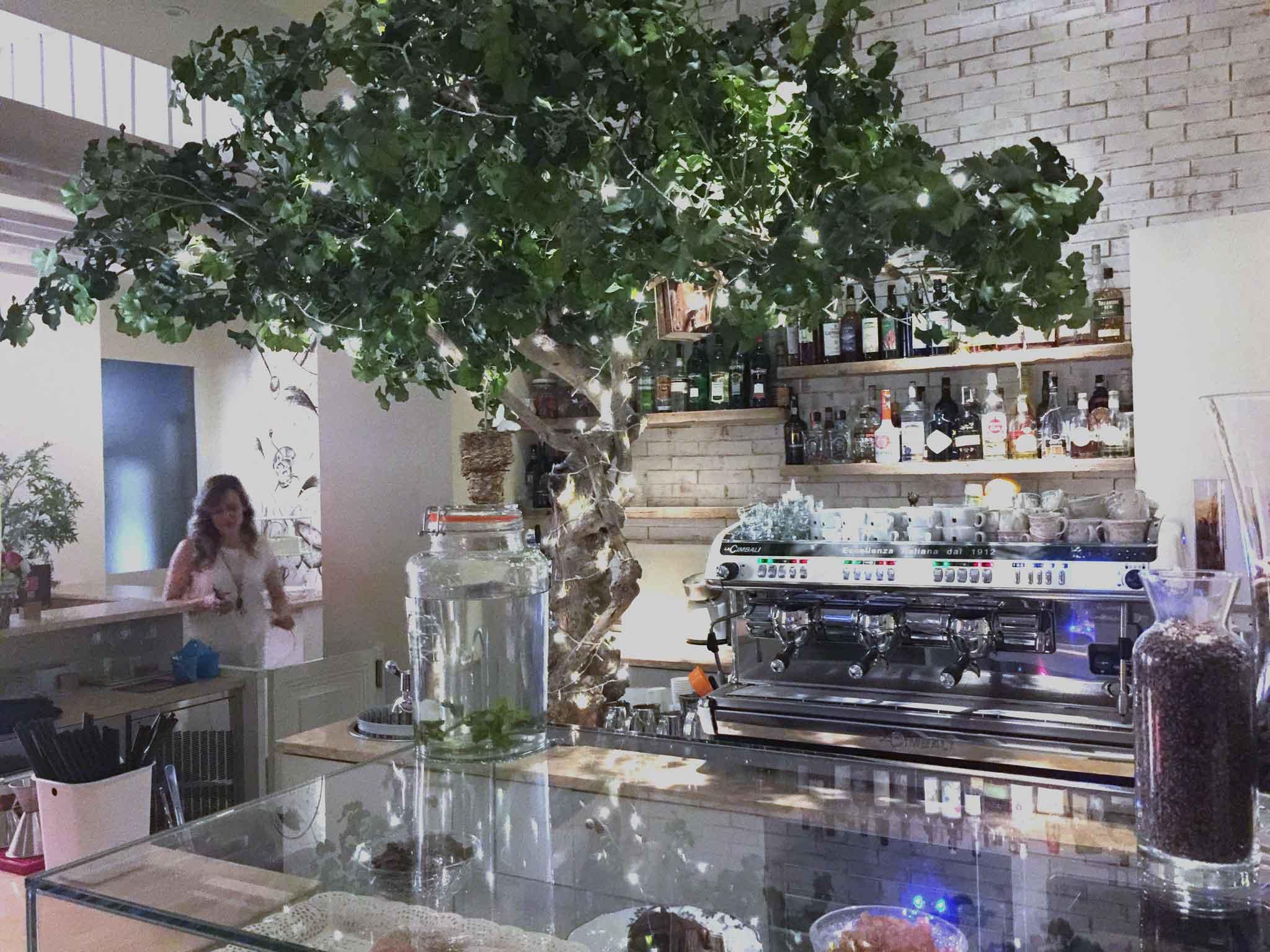 bar Misticanza