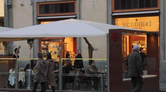 bar scudieri Firenze