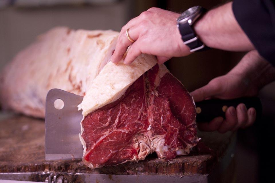 bistecca alla fiorentina