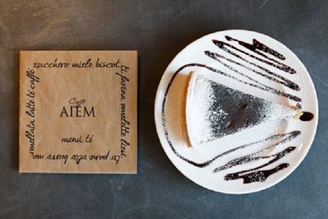 caffè aiem firenze