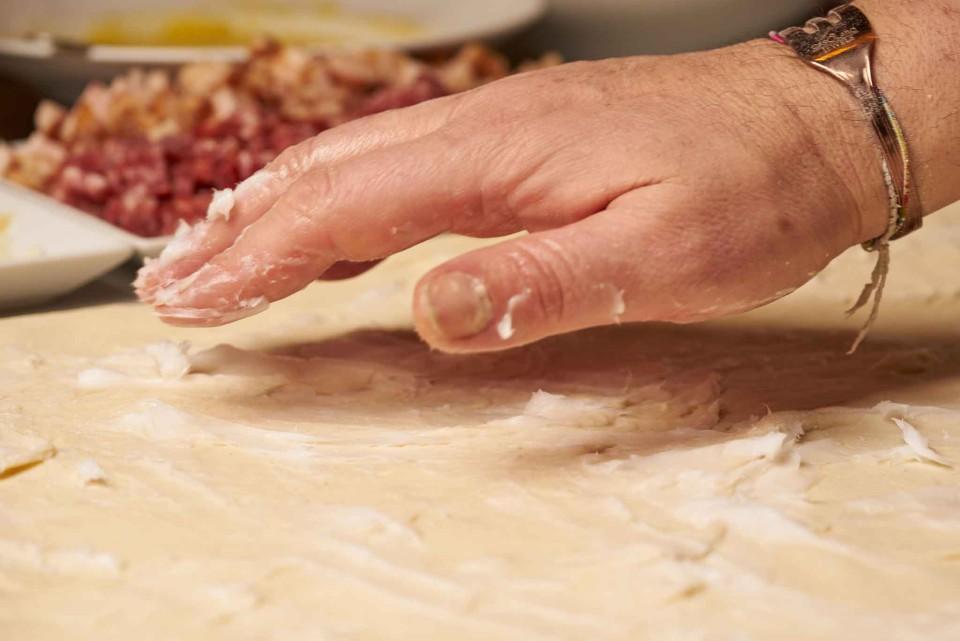 casatiello napoletano ricetta 12
