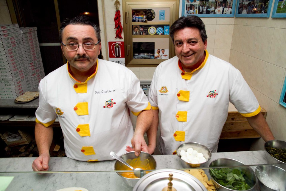 fratelli Giustiniani