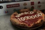 Pizza Unesco: 1 milione di firme festeggiate a Napoli