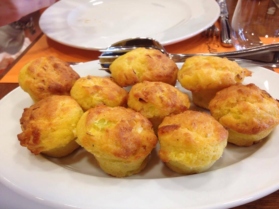 muffin salati grattamacco