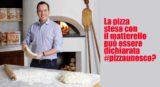 La pizza stesa con il matterello non è degna dell'Unesco, ditelo a Roncadin