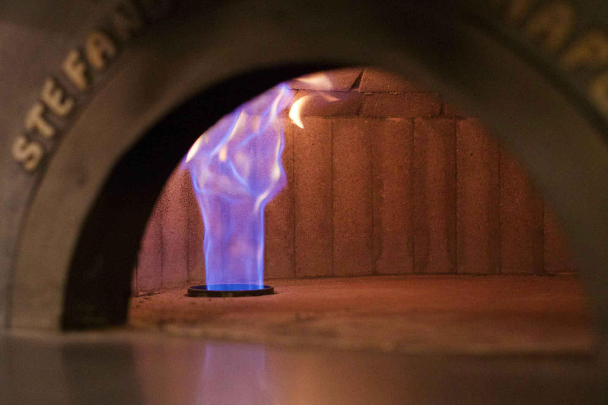 pizzeria O' sfizio d''a Notizia Napoli 23